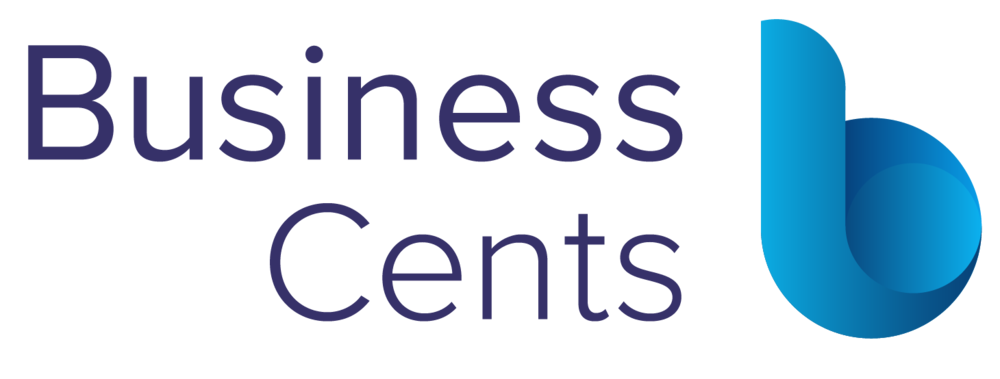 Businesscents logo