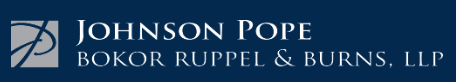 Johnson pope logo