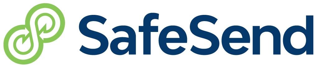 Safesendlogo