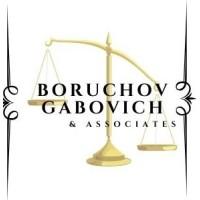 Boruchovgabovichlogo
