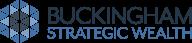 Buckingham logo header