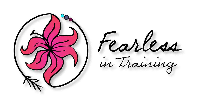 Fearlessintraining logo