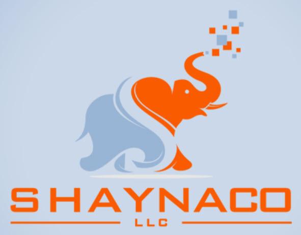 Shaynaco logo