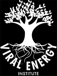 Viral energy logo
