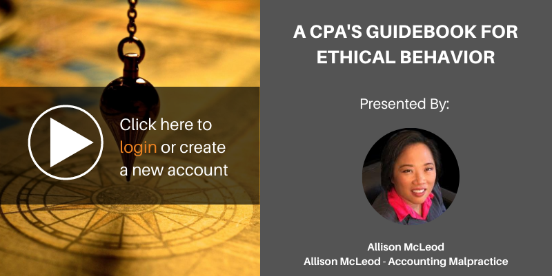Cpaethics selfstudy