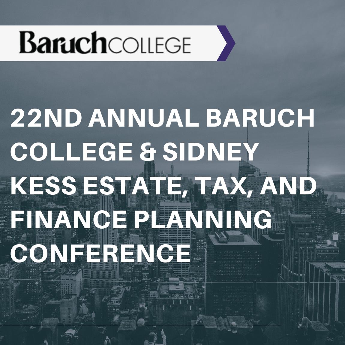 Baruch22 squarebanner