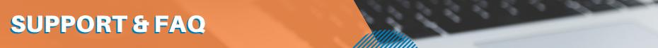 Faq subpage banner