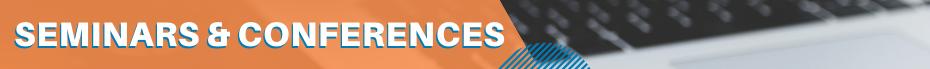 Seminar subpage banner