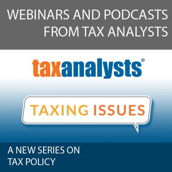 Taxanalysts squarebanner 061421