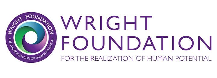 Wright foundation logo