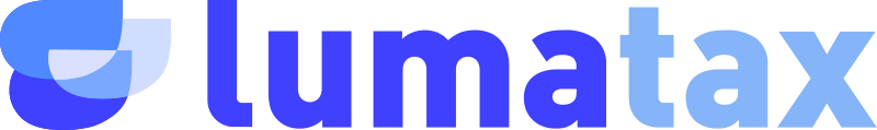 Lumatax logo