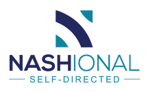 Nationalself logo