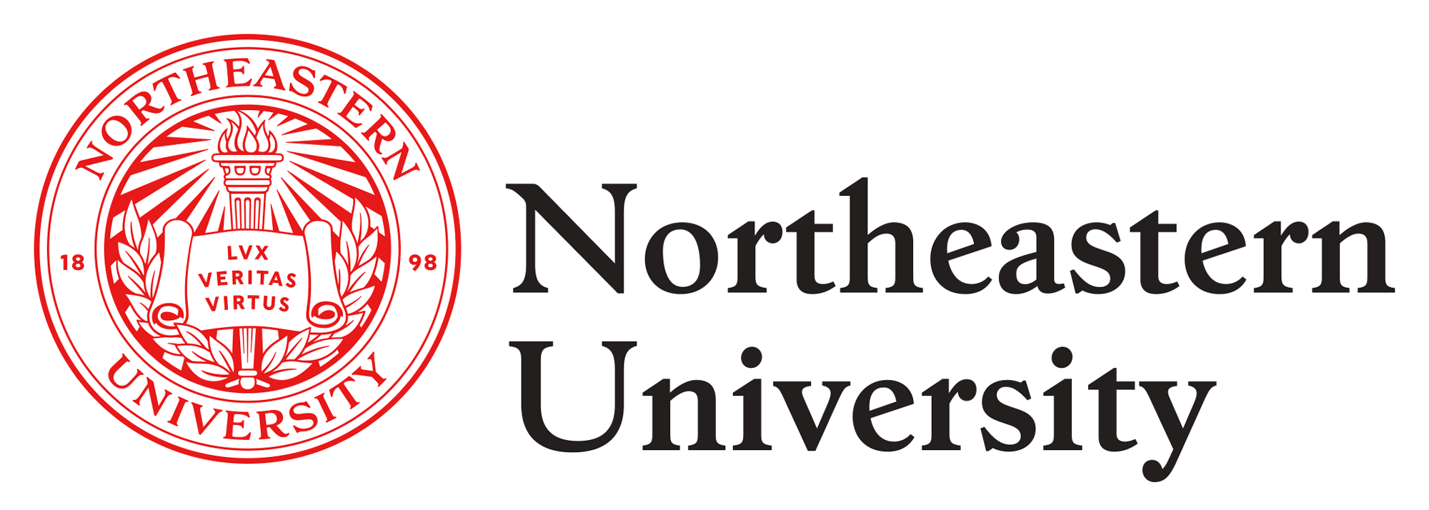 Northeastern universitylogo