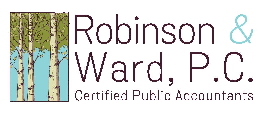 Robinson ward logo