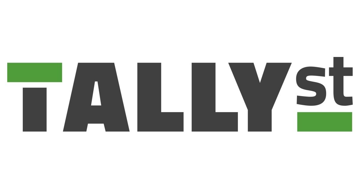 Tally st logo